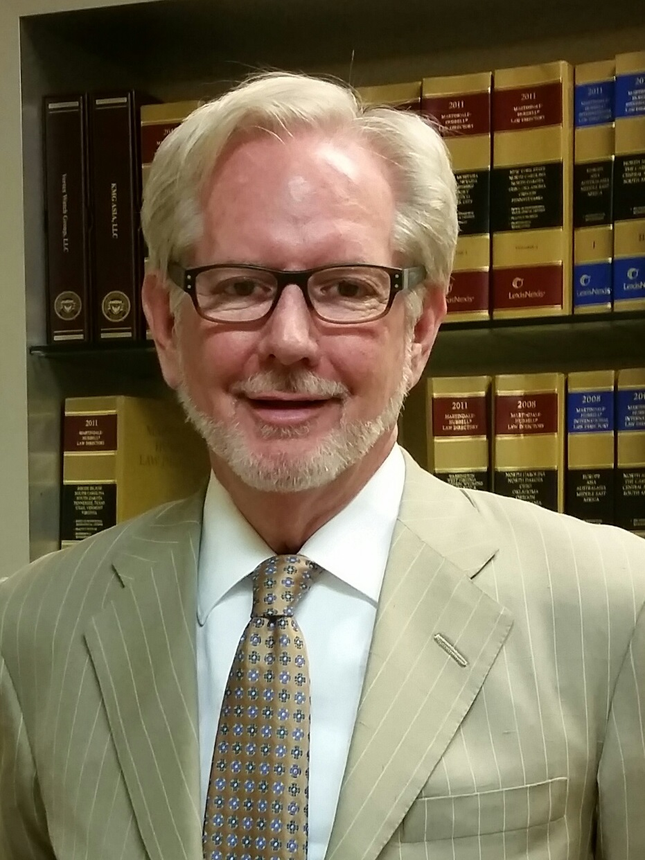 Eric G. Wright Patent Attorney